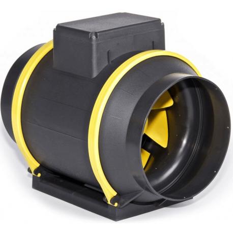 Wentylator kanałowy Harmann ML PRO 250/2100EC