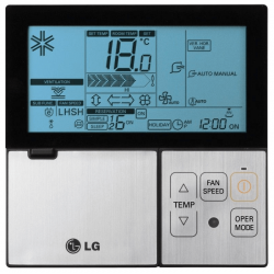 Sterownik przewodowy Standard II Lg PREMTBB01