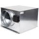 Wentylator kanałowy Harmann ECOBOX 150/500EC