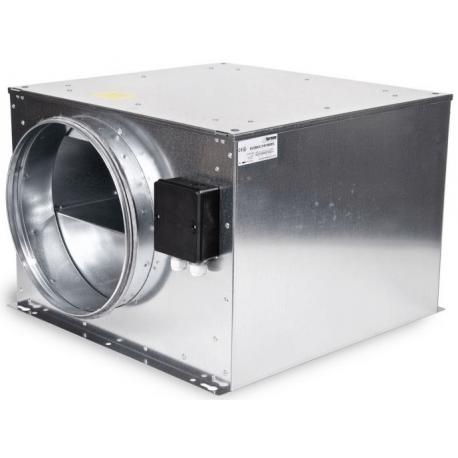 Wentylator kanałowy Harmann ECOBOX 400/2300EC