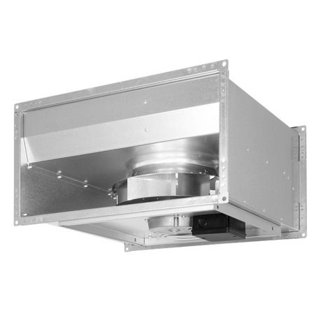 Wentylator kanałowy Harmann DRB 40/20/1300EC
