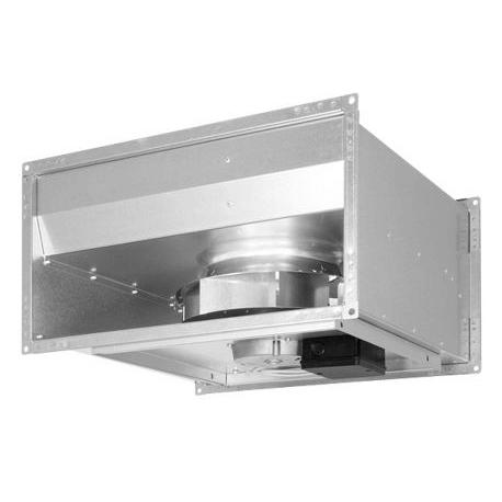 Wentylator kanałowy Harmann DRB 50/25/2000EC