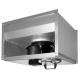 Wentylator kanałowy Harmann DRBI 80/50/8500TEC