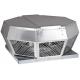 Wentylator dachowy Harmann VIVO 4-250/750S