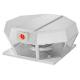 Wentylator dachowy Harmann VIVO.P 4-400/4300S