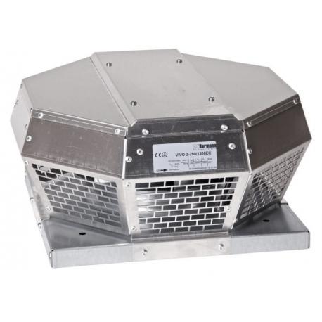 Wentylator dachowy Harmann VIVO 2-220/1000EC