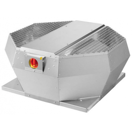 Wentylator dachowy Harmann VIVER.PS 4-400/3700S