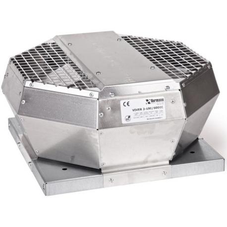 Wentylator dachowy Harmann VIVER 2-220/950EC