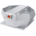 Wentylator dachowy Harmann VIVER.PS 4-560/12000TEC