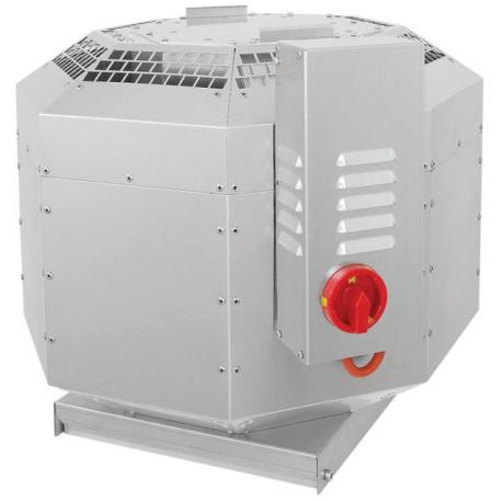 Wentylator dachowy Harmann ISOROOFTEC 400/5600EC