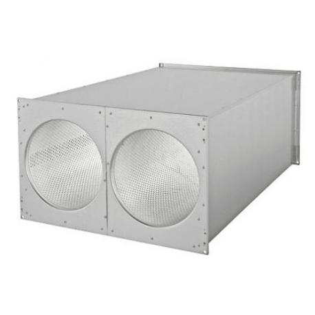 Dedykowany tłumik akustyczny Harmann SDR 6030 01