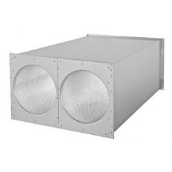 Dedykowany tłumik akustyczny Harmann SDR 8050 02