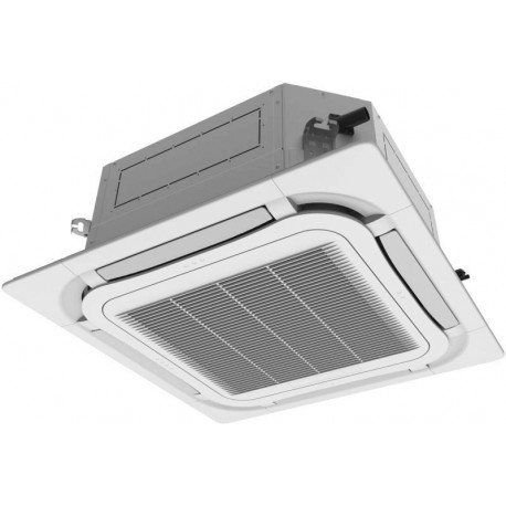 Klimatyzator kasetonowy Gree GUD125T / GUD125W/NhA-X