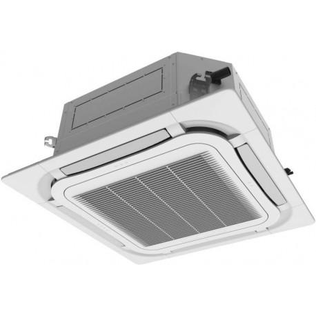 Klimatyzator kasetonowy Gree GUD140T / GUD140W/NhA-X