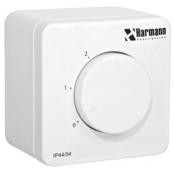 Regulator Harmann SMT3 (0-1-2)