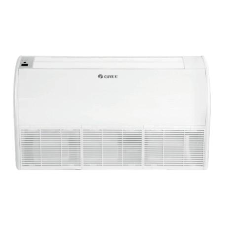 Klimatyzator podsufitowo - przypodłogowy Gree GUD140ZD/A-T/ GUD140W/NhA-X