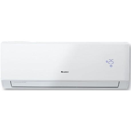 Klimatyzator ścienny Gree Lomo Luxury GWH07QB-K6DNB2A/I - jednostka wewnętrzna