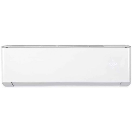 Klimatyzator ścienny Gree Amber Standard White GWH18YD-K6DNA1A/I - jednostka wewnętrzna