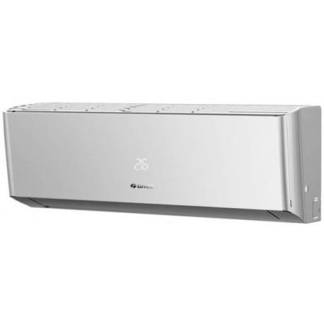 Klimatyzator ścienny Gree Amber Standard Silver GWH18YD-K6DNA2A/I- jednostka wewnętrzna