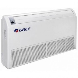 Klimatyzator podsufitowo - przypodłogowy Gree GTH(18)CA-K6DNA1A/I- jednostka wewnętrzna