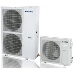 Klimatyzator Multi Gree GWHD(28)NK6LO - jednostka zewnętrzna