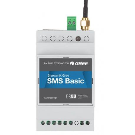Moduł Gree SMS Basic