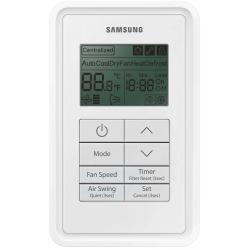 Sterownik przewodowy prosty Samsung MWR-SH00N