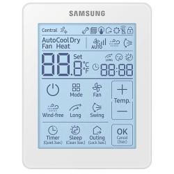 Sterownik przewodowy z panelem dotykowym Samsung MWR-SH11N