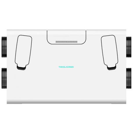 Rekuperator Thessla Green AirPack4 500h Energy++