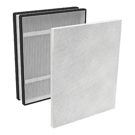Filtry CleanPad Pure 09 do rekuperatora Thessla Green Air Pack 4 400h