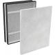Filtry CleanPad Pure 08 do rekuperatora Thessla Green Air Pack Home 200fL