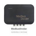 Rozdzielacz sieciowy do Particle + 500 ModbusDivider