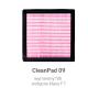 Filtry Clean Pad 09 do oczyszczacza powietrza Particle+ 500