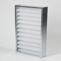 Filtr kasetowy plisowany antysmogowy do rekuperatora WANAS 900H