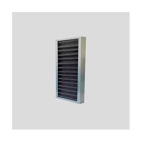 Filtr węglowy kasetowy do rekuperatora WANS 250MN