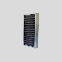 Filtr węglowy kasetowy do rekuperatora WANS 345