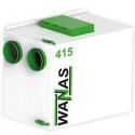 Rekuperator Wanas Basic 415H-E entalpiczny