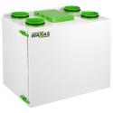 Rekuperator Wanas 350V/3 V1-E entalpiczny