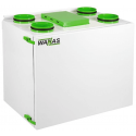Rekuperator Wanas 350V/3 V2-E entalpiczny