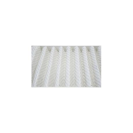 Filtry lamelowe do rekuperatora Mistral P 2000 G4+G4