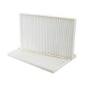 Filtry harmonijkowe do rekuperatora Mistral Pro 800 - 950 G4+G4