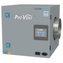 Oczyszczacz powietrza kanałowy Pro - Vent CLEAN R 400