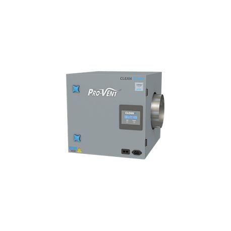 Oczyszczacz powietrza kanałowy Pro - Vent CLEAN R 500