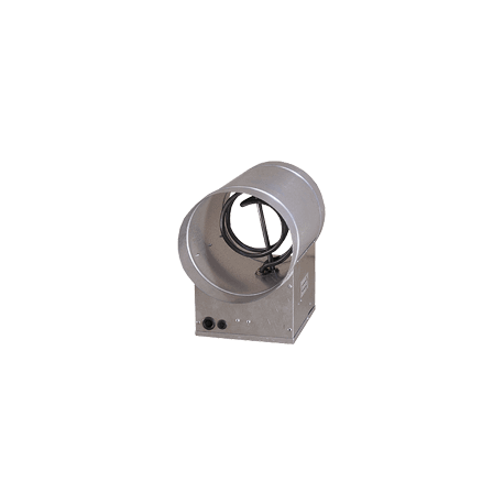 Nagrzewnica wstępna kanałowa do rekuperatora Mistral 950 - 1100