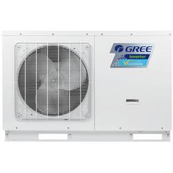 Pompa ciepła Gree Versati III GRS-CQ10Pd/NhG-M monoblok