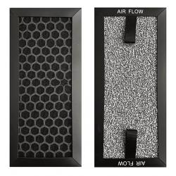 Filtr węglowy i foto-katalityczny TiO2 SA150