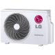 Klimatyzator ścienny Lg Standard Plus PC12SQ - agregat