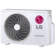 Klimatyzator ścienny Lg Deluxe DC09RQ - agregat