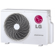 Klimatyzator ścienny Lg Dual Cool AP12RT - agregat
