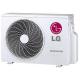 Klimatyzator ścienny Lg Artcool Silver AC09SQ - agregat